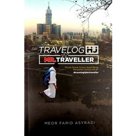 Travelor Hj Mr. Traveller