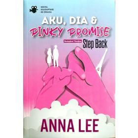 AKU, DIA & PINKY PROMISE