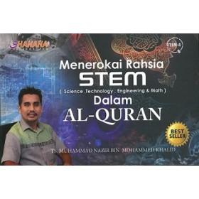 MENEROKAI RAHSIA S.T.E.M DALAM AL-QURAN