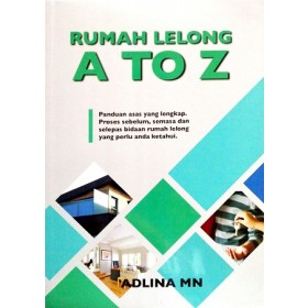 RUMAH LELONG A TO Z