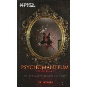 PSYCHOMANTEUM (CERMIN PUAKA)