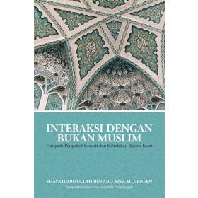 INTERAKSI DENGAN BUKAN MUSLIM