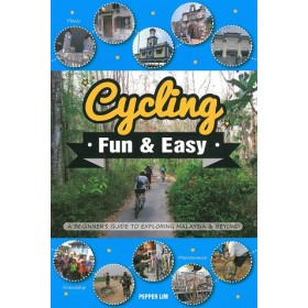 CYCLING FUN & EASY