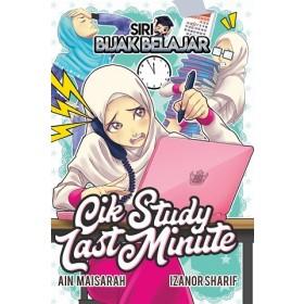 CIK STUDY LAST MINUTE