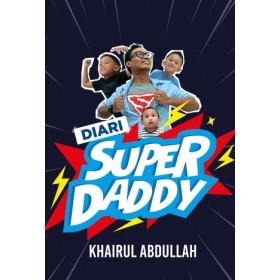 DIARI SUPER DADDY