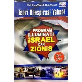 PROGRAM ILLUMINATI ISRAEL DAN ZIONIS