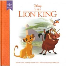 SIRI PEMBACA CILIK - THE LION KING