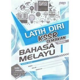 Tahun 1 Latih Diri Bahasa Melayu