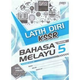 Tahun 5 Latih Diri Bahasa Melayu