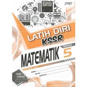 Tahun 5 Latih Diri Matematik