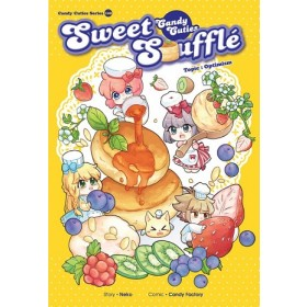 CCS 08:CANDY CUTIES SWEET SOUFFLE:OPTIMI