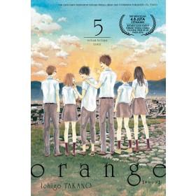 ORANGE 05 (EDISI BM) -TAMAT-