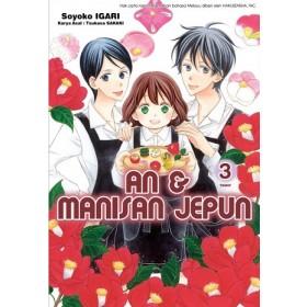 AN & MANISAN JEPUN 3 (TAMAT)