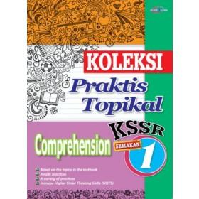 Tahun 1 Koleksi Praktis Topikal Comprehension