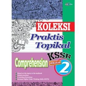 Tahun 2 Koleksi Praktis Topikal Comprehension