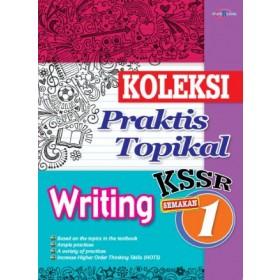 Tahun 1 Koleksi Praktis Topikal Writing