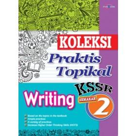Tahun 2 Koleksi Praktis Topikal Writing
