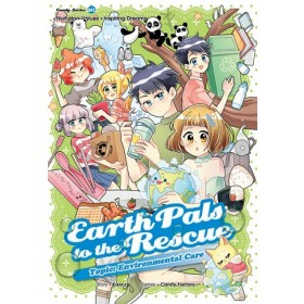 CS G41 EARTH PALS TO THE RESCUE: ENVIRON