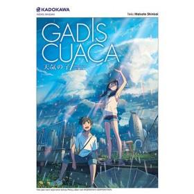 GADIS CUACA