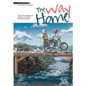 WARM HEART SERIES #21: THE WAY HOME