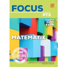 FOCUS PT3 MATEMATIK