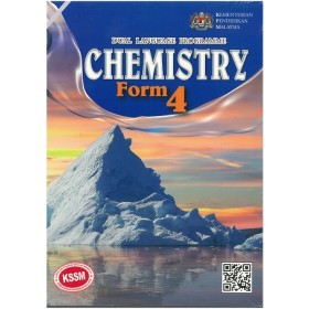 TINGKATAN 4 TEXTBOOK DLP CHEMISTRY