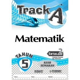 Tahun 5 Track A Matematik Kertas 2