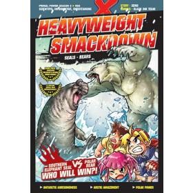 R09 X-Venture Primal Power II: Heavyweight Smackdown (Learn More)