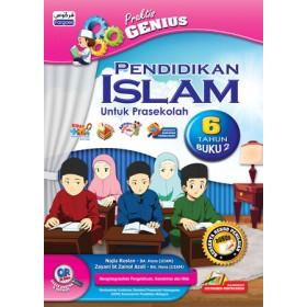 PRAKTIS GENIUS PENDIDIKAN ISLAM BUKU 2(6 TAHUN)