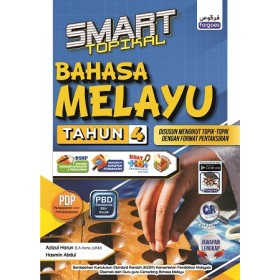 Tahun 4 Smart Topikal Bahasa Melayu