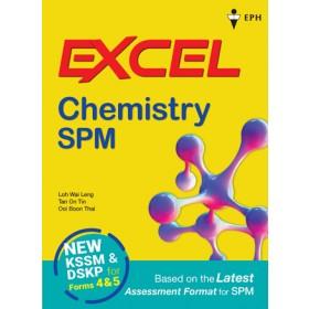 EXCEL CHEMISTRY SPM