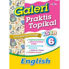 Tahun 6 Galeri Praktis Topikal English