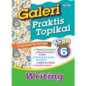 Tahun 6 Galeri Praktis Topikal Writing