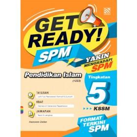 TINGKATAN 5 GET READY PRAKTIS TOPIKAL SPM PENDIDIKAN ISLAM