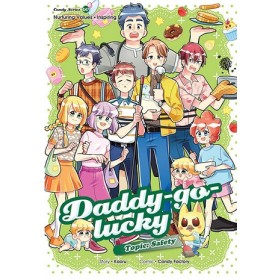 Candy Series 47:Daddy-Go-Lucky: Safety