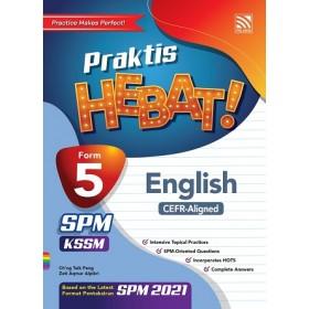 TINGKATAN 5 PRAKTIS HEBAT! SPM ENGLISH