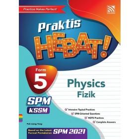 TINGKATAN 5 PRAKTIS HEBAT! SPM PHYSICS