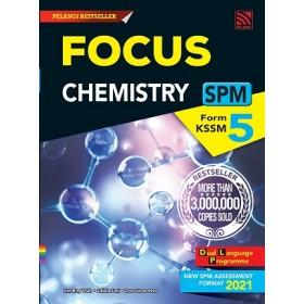 TINGKATAN 5 FOCUS KSSM CHEMISTRY