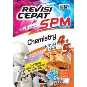 REVISI CEPAT SPM CHEMISTRY