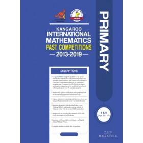 P5-6 Kangaroo International Mathematics Past Competitions (2013-2019)