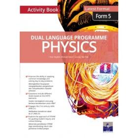 TINGKATAN 5 DUAL LANGUAGE PROGRAMME PHYSICS ACTIVITY BOOK