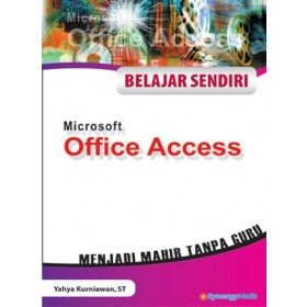 BS : MICROSOFT OFFICE ACCESS