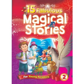 15 Fabulous Magical Stories Book 2