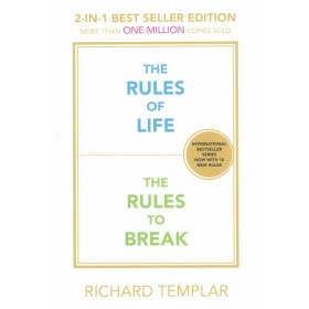 2-IN-1 The Rules Of Life &  The Rules To Break