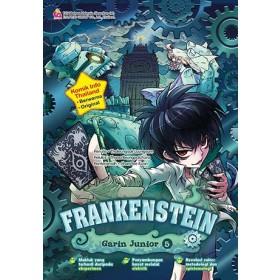 GARIN JUNIOR 05: FRANKENSTEIN
