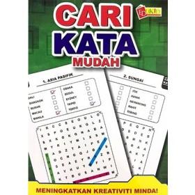 CARI KATA MUDAH