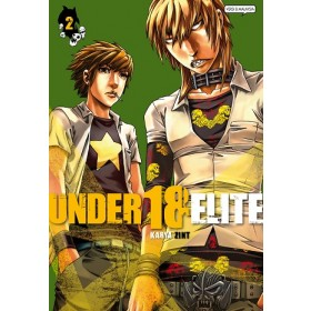 UNDER 18 : ELITE JILID 2