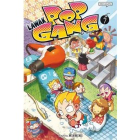LAWAK POP GANG 07: O SOM