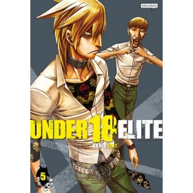 UNDER 18 ELITE JILID 5
