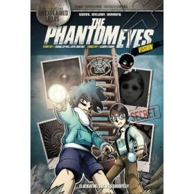 X-VENTURE UNEXPLAINED FILES 02: THE PHANTOM EYES